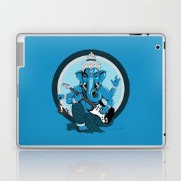 Ganesha rocks ! (v1) Laptop & iPad Skin