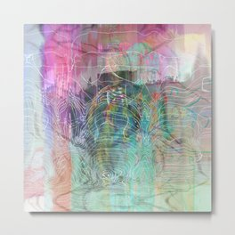 Turn 2 (2015-01-29) Metal Print