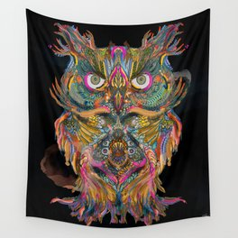 Ignite Wall Tapestry