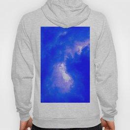 vibrant skies Hoody