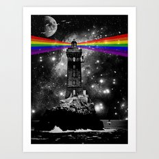 There's Always Hope  Art Print