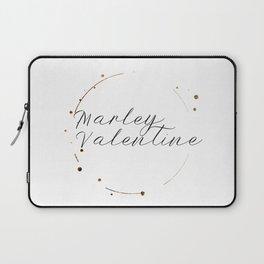 Marley Valentine Laptop Sleeve