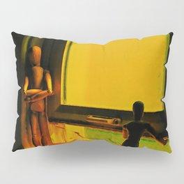 The Mentor Pillow Sham