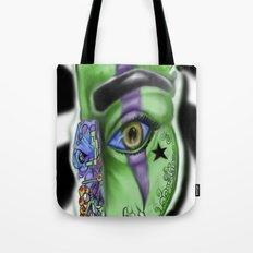 SPLASH ... D.N.A. Tote Bag
