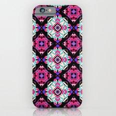 pattern Slim Case iPhone 6s