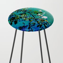 Spring Synthesis IV Counter Stool