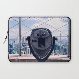 New York City Laptop Sleeve