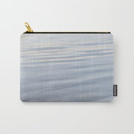 GLISTENING BEACH Carry-All Pouch