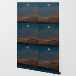 Colorado Moonrise Wallpaper