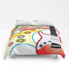 Guitar Comforters