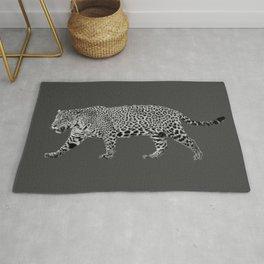 Jaguar #1 Rug