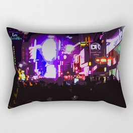 New York New York Rectangular Pillow