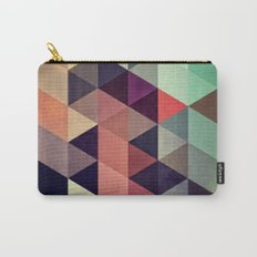 tryypyzoyd Carry-All Pouch