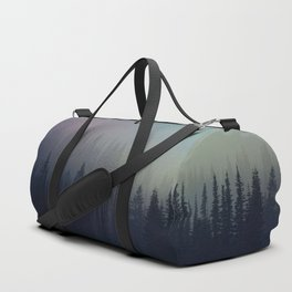 Boreal Forest Duffle Bag