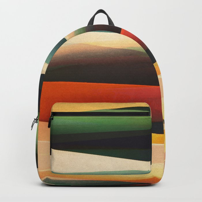 ABSTRACT 08 Backpack
