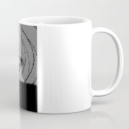 Dark Allie. Coffee Mug