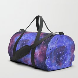Supernova Explosion Duffle Bag