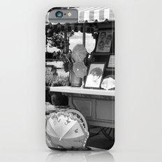 Artist Wagon iPhone 6s Slim Case
