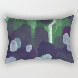 greendom Rectangular Pillow
