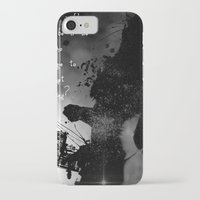 van gogh iPhone & iPod Cases featuring Van Gogh by SkinnyD