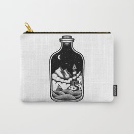 COLLECT MEMORIES Carry-All Pouch