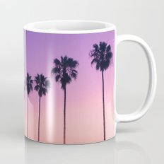 Palm Sunset Mug