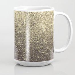Gold Honey Coffee Mug