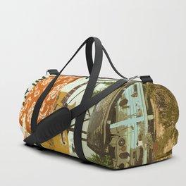 CABIN DOG Duffle Bag