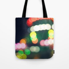 Let's Make a Night to Remember Tote Bag