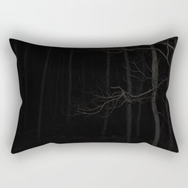 Night I Rectangular Pillow