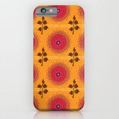 Ma Boheme La Floraison Slim Case iPhone 6s
