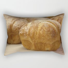 Our Daily Bread Rectangular Pillow
