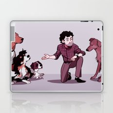 The Family Laptop & iPad Skin