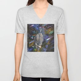 The Beatific Collector Unisex V-Neck