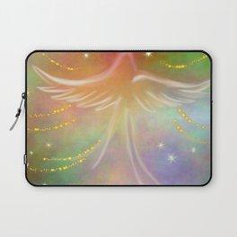 Spirit Angel Laptop Sleeve