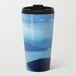 Lac d'Annecy Travel Mug