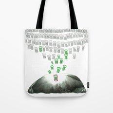 Great Job Tote Bag
