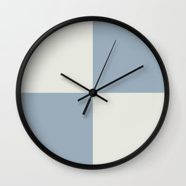 BONE x KYANITE II x II Wall Clock