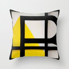 B. Throw Pillow