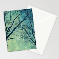 It's A Magical World .... Sometimes Stationery Cards
