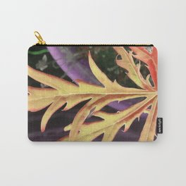 Leaf Study 1 Carry-All Pouch