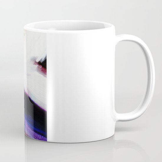 Laid to Rest Icon Mug
