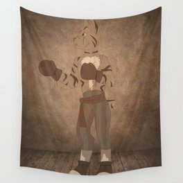 Manx Wall Tapestry