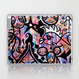 Rendezvous Laptop & iPad Skin