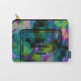 CC NO.5 Floral Remix 2 Carry-All Pouch