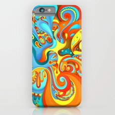 Swerve Slim Case iPhone 6s