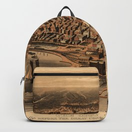 Chicago 1871 Backpack