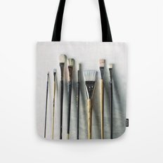 Ready For Action Tote Bag