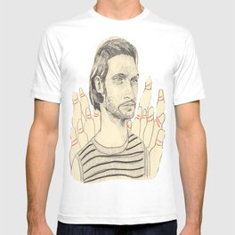 Billy Brown from Buffalo 66 T-shirt