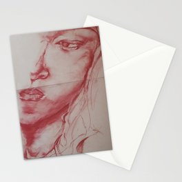 Feminism Stationery Cards
